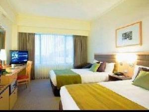 Novotel Rotorua Lakeside Hotel