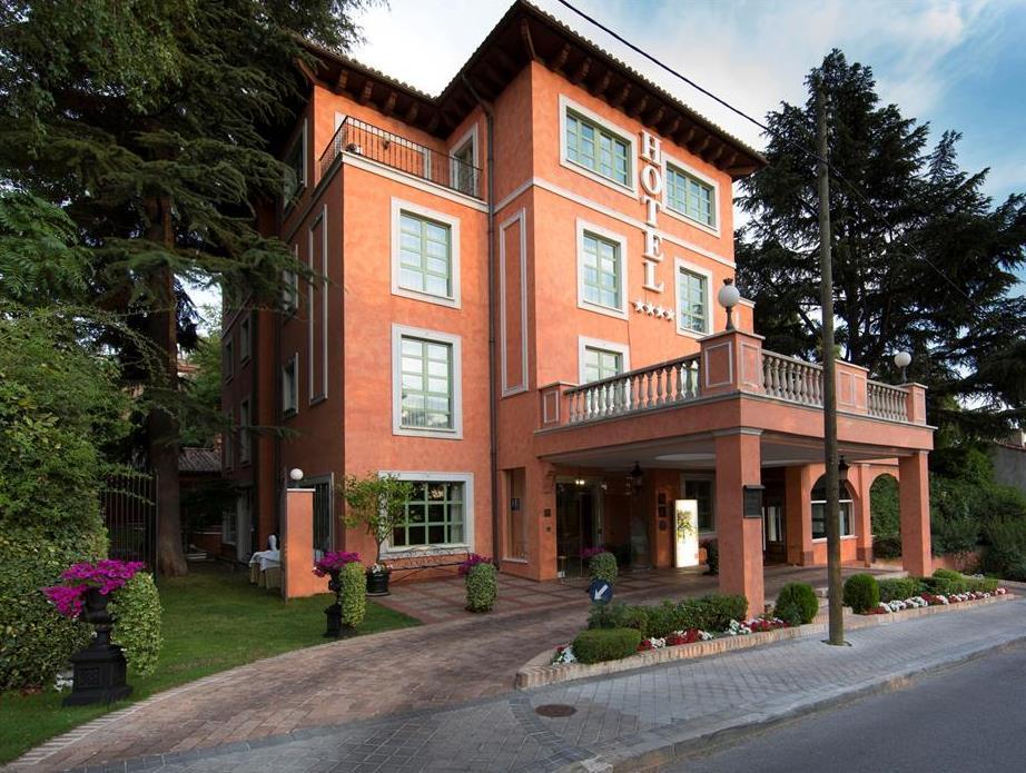 Rusticae Hotel Quinta De Los Cedros