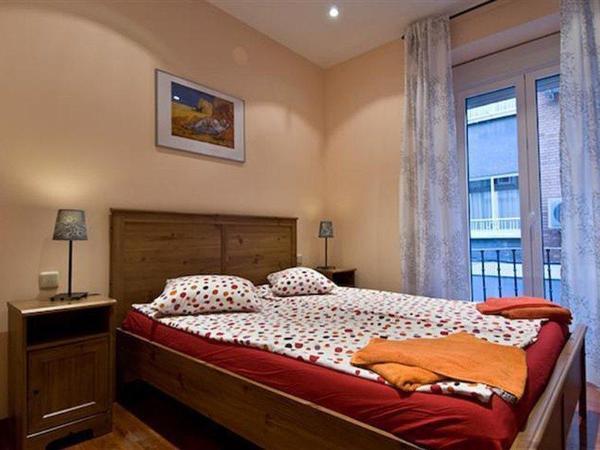 Prado Apartments Madrid
