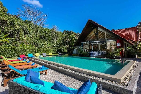 Naiharn Beach Resort (SHA Plus+) Phuket