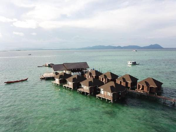 Sea Star Resort Semporna Semporna