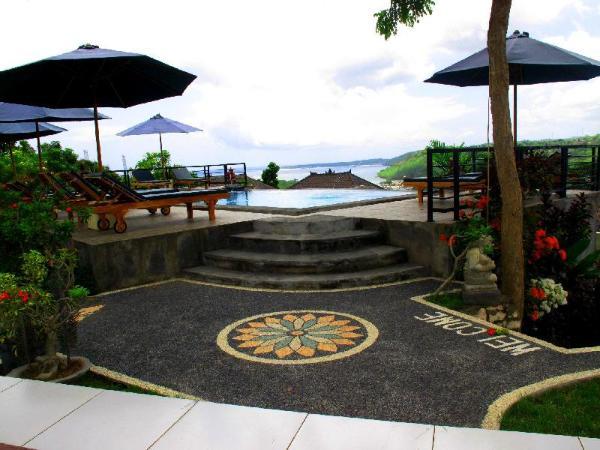 DMas Huts Lembongan Bali