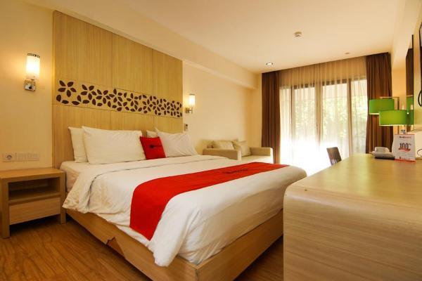 RedDoorz Plus @ Karang Tenget Tuban Bali