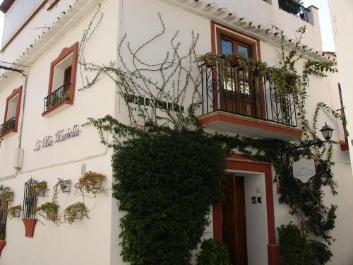 La Villa Marbella   Old Town