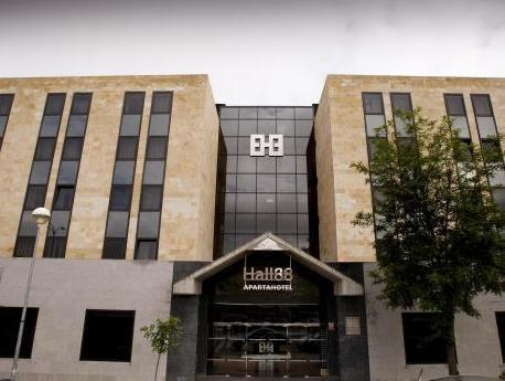 Zenit Hall 88 Studios