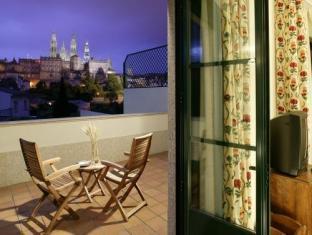 Hotel Pombal By Pousadas De Compostela
