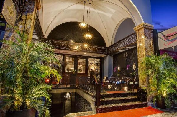 O Gallery Premier Hotel & Spa Hanoi