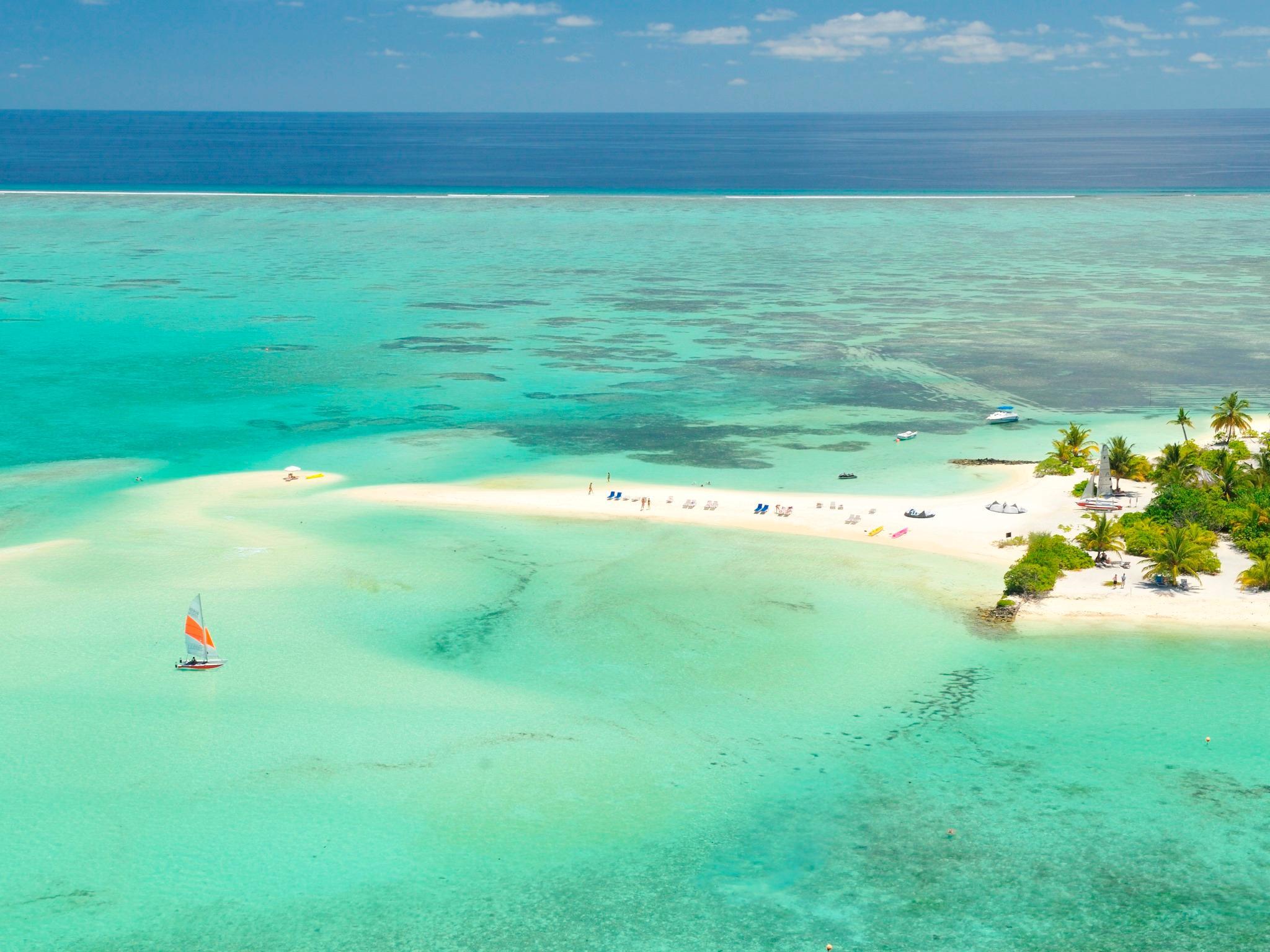 Fun Island Resort Maldives Islands Maldives