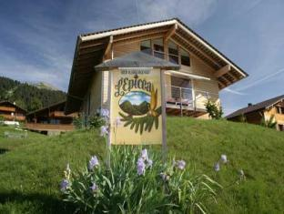 Bed And Breakfast L'Epicea