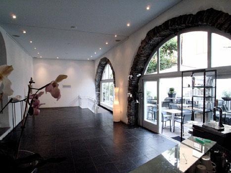 Caffe Dell'Arte Boutique Rooms