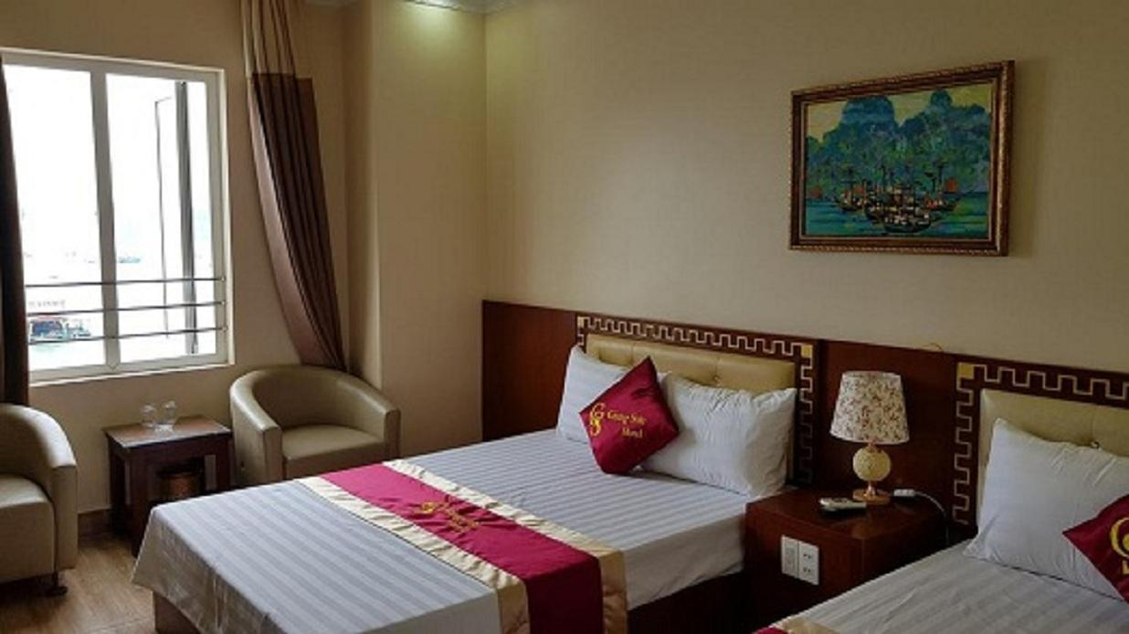 Giang Son Seaview Hotel
