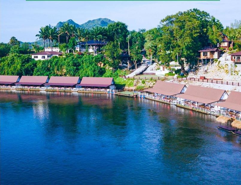 Heaven Kwai Resort เฮฟเว่น แคว รีสอร์ต