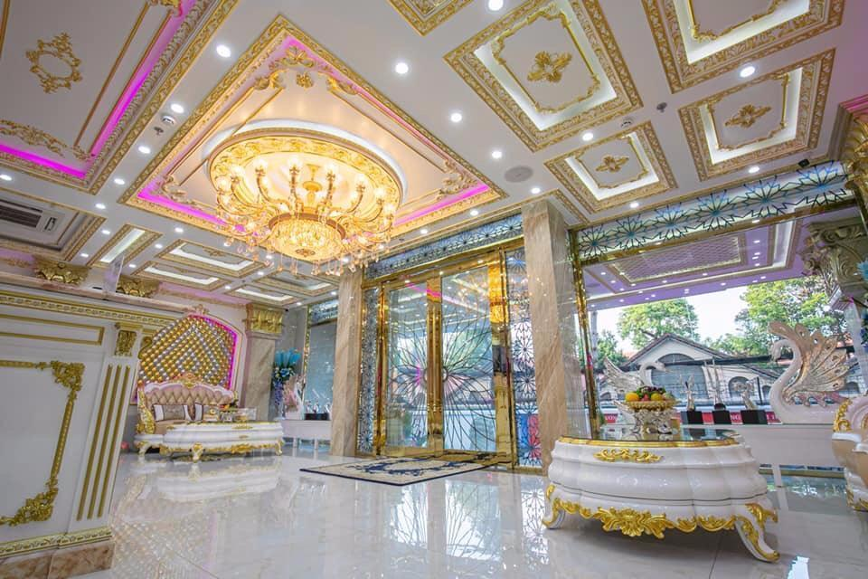 7S Hotel Cuong Thanh 3