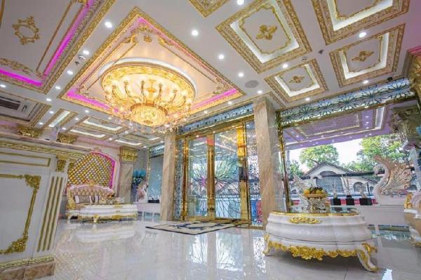 7S Hotel Cuong Thanh 3 Ho Chi Minh City