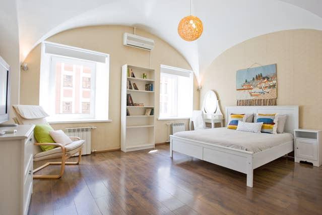 Apartment In The City Centre Near Summer Garden