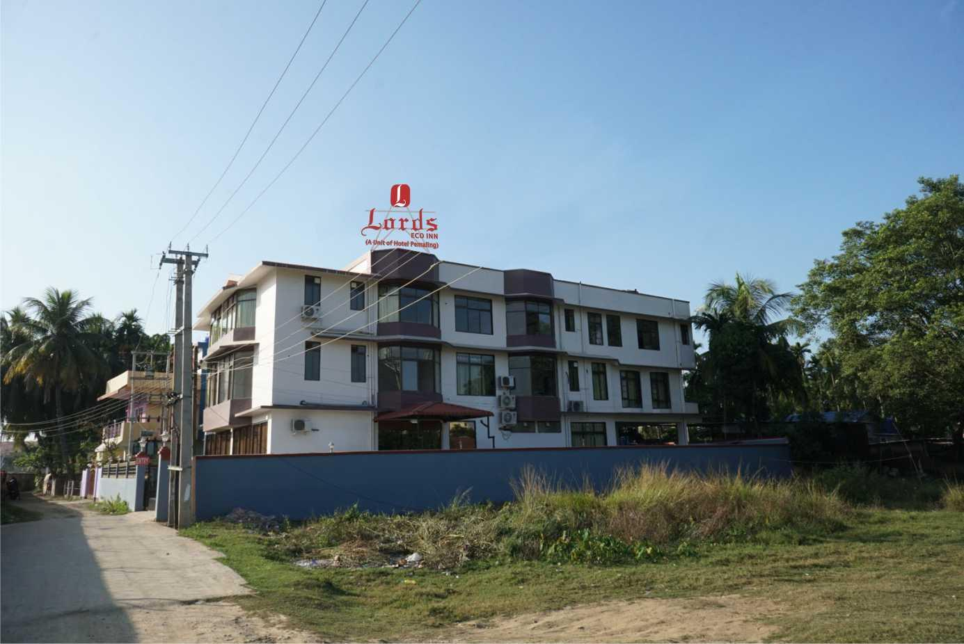 Lords Eco Inn Guwahati