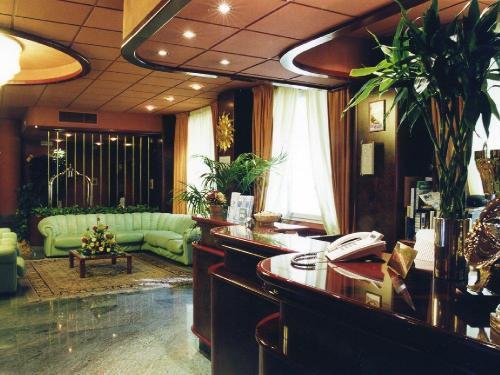 Hotel Salsello