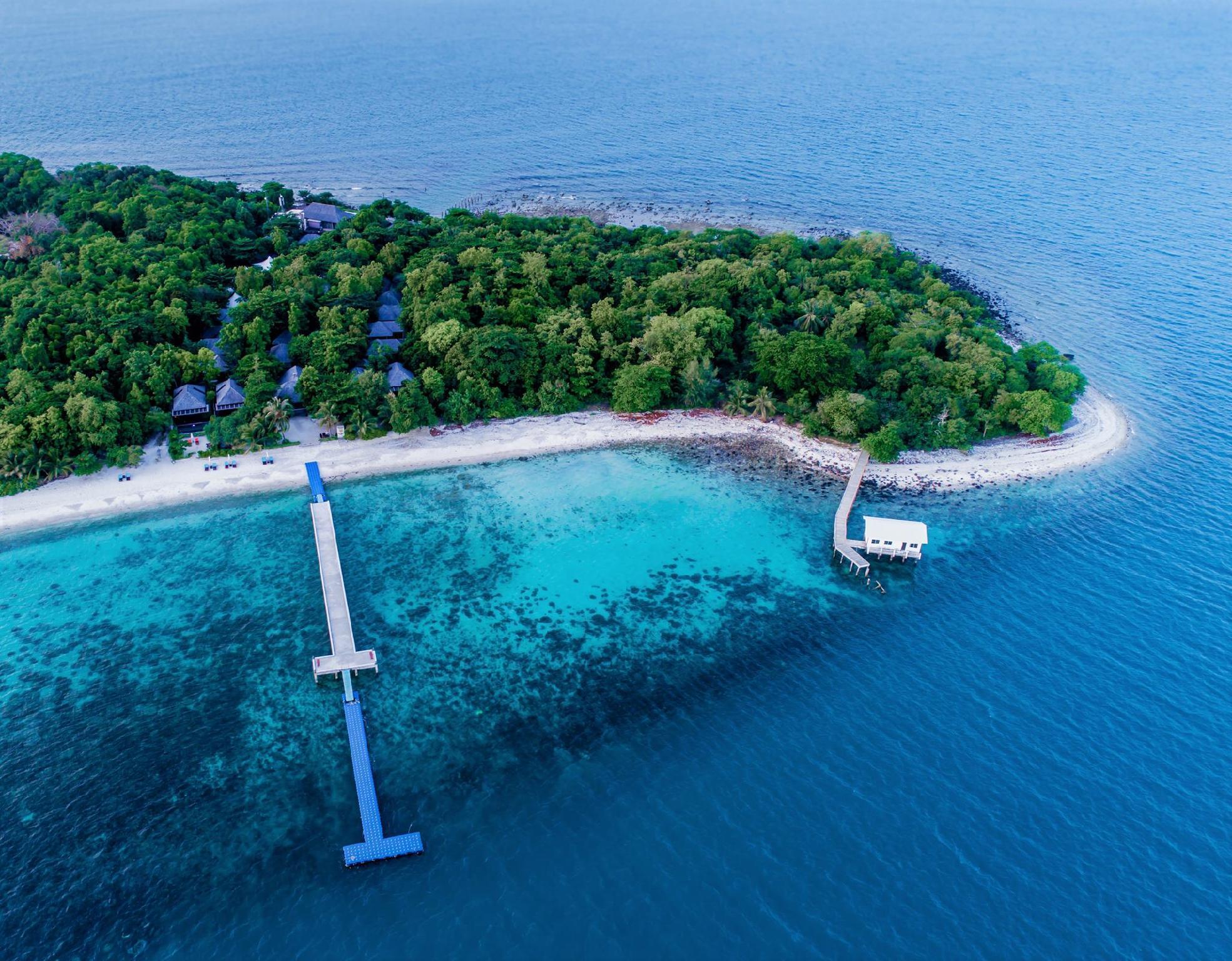 The Treasure Koh Madsum - Samui เดอะ เทรชเชอร์ เกาะ มัดสุม สมุย