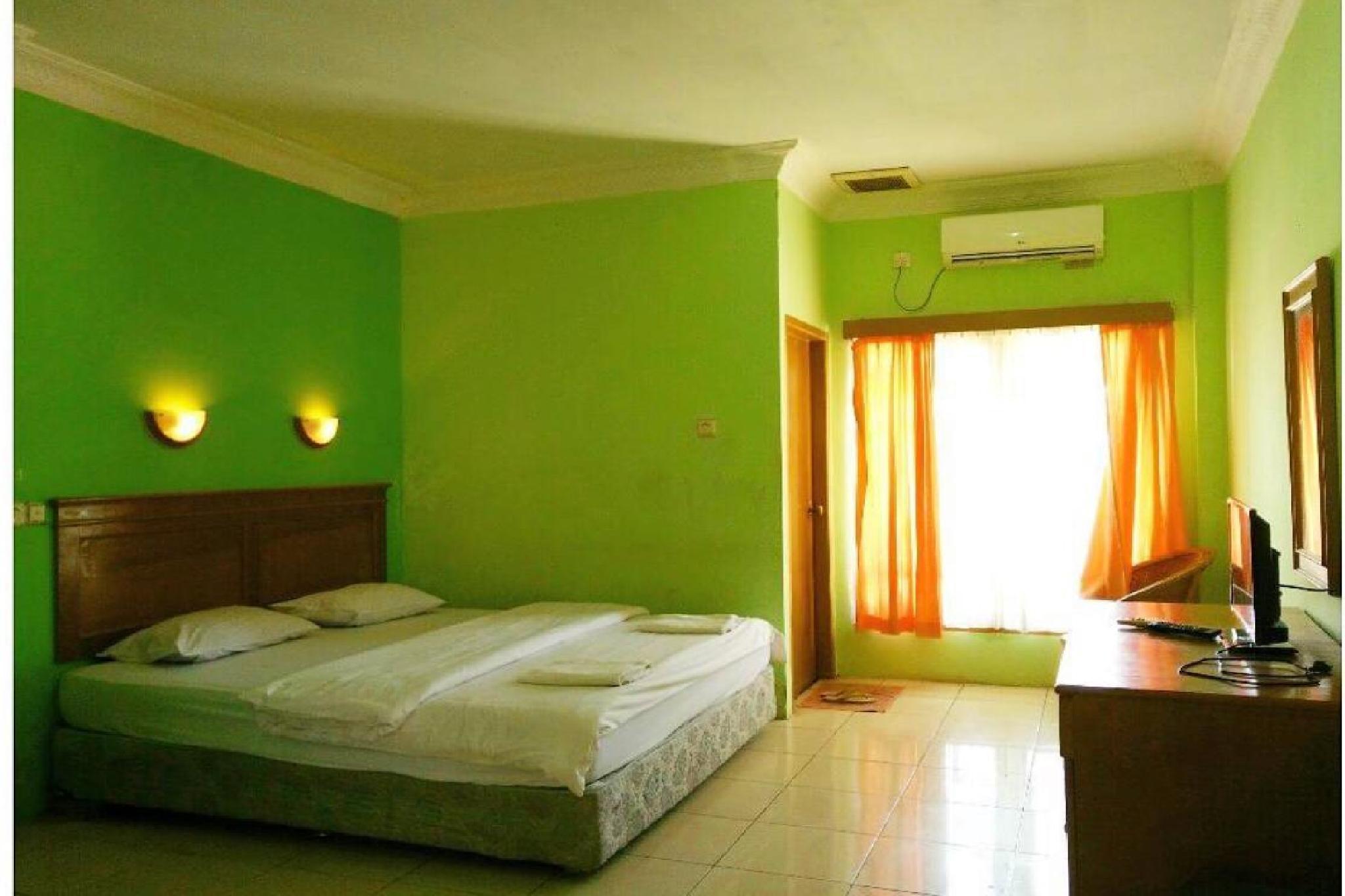 SPOT ON 2809 Hotel Yasmin