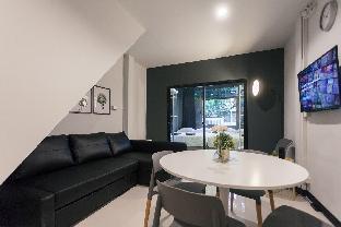 S2 Silom Large room 4-6 guests Full kitchen WIFI อพาร์ตเมนต์ 1 ห้องนอน 1 ห้องน้ำส่วนตัว ขนาด 42 ตร.ม. – สีลม