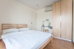 [シーロム]一軒家(80m2)| 2ベッドルーム/2バスルーム (W1) 2 Bedroom/MRT Samyan/Free WIFI/6ppl