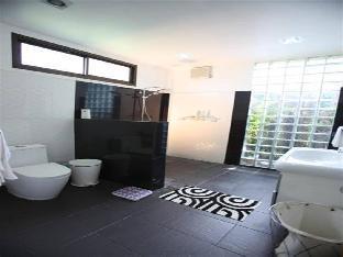 [トンサラ]ヴィラ(200m2)| 2ベッドルーム/1バスルーム beautiful family villa with private beach access