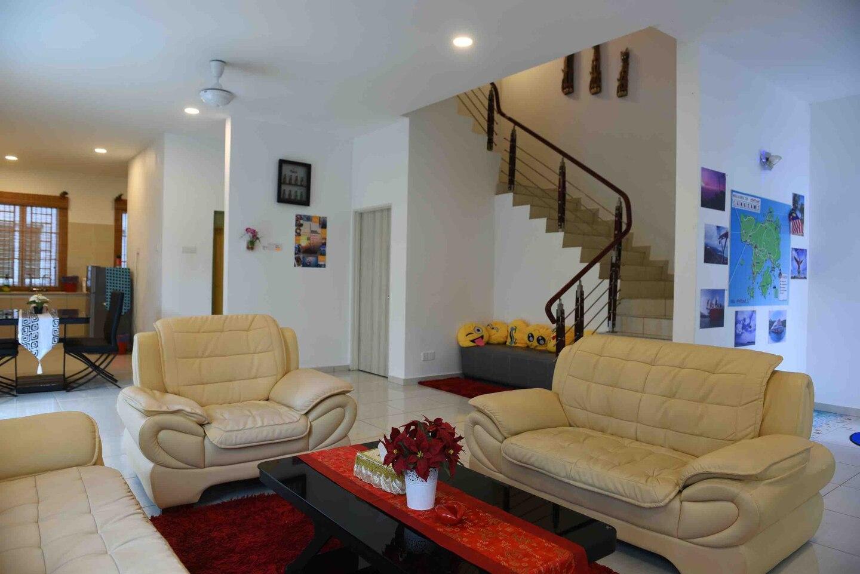 Langkawi 3 Room Homestay Summer Villa
