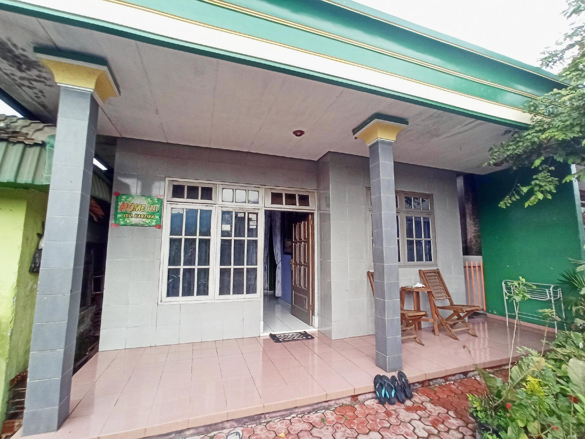 SPOT ON 2828 Desa Wisata Gubugklakah