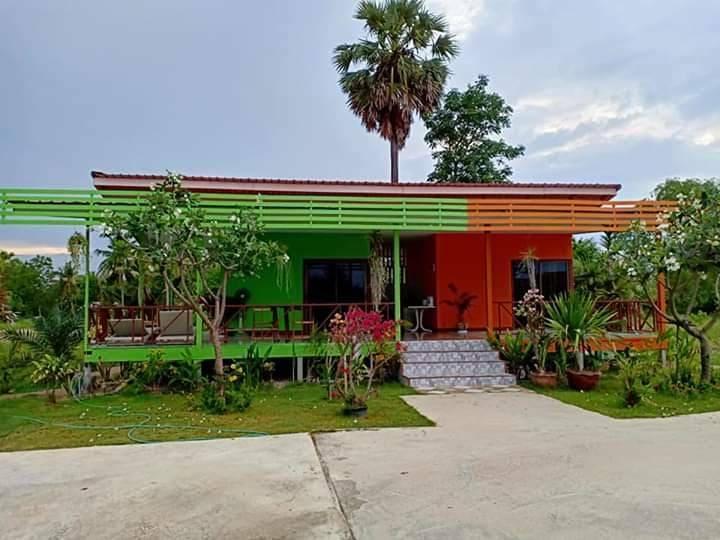 Tanfa Resort