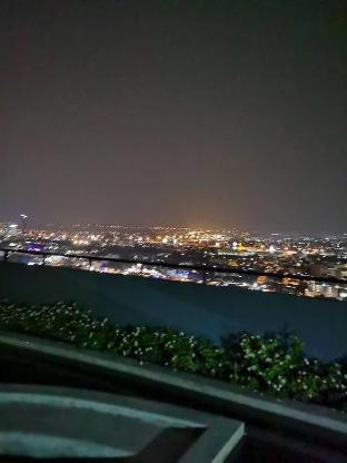 [パタヤ中心地]アパートメント(30m2)| 1ベッドルーム/1バスルーム 4. Central sea centric sea pattaya  (city view)