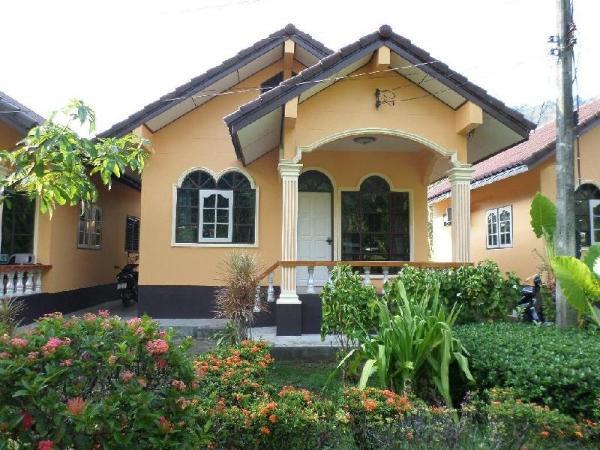1 bedroom house in Kata Phuket