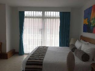 [カロン]アパートメント(90m2)| 2ベッドルーム/2バスルーム 2 bedroom condo in Karon beach