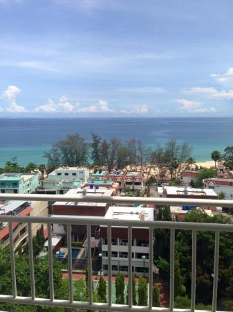 2 bedroom condo in Karon beach Phuket