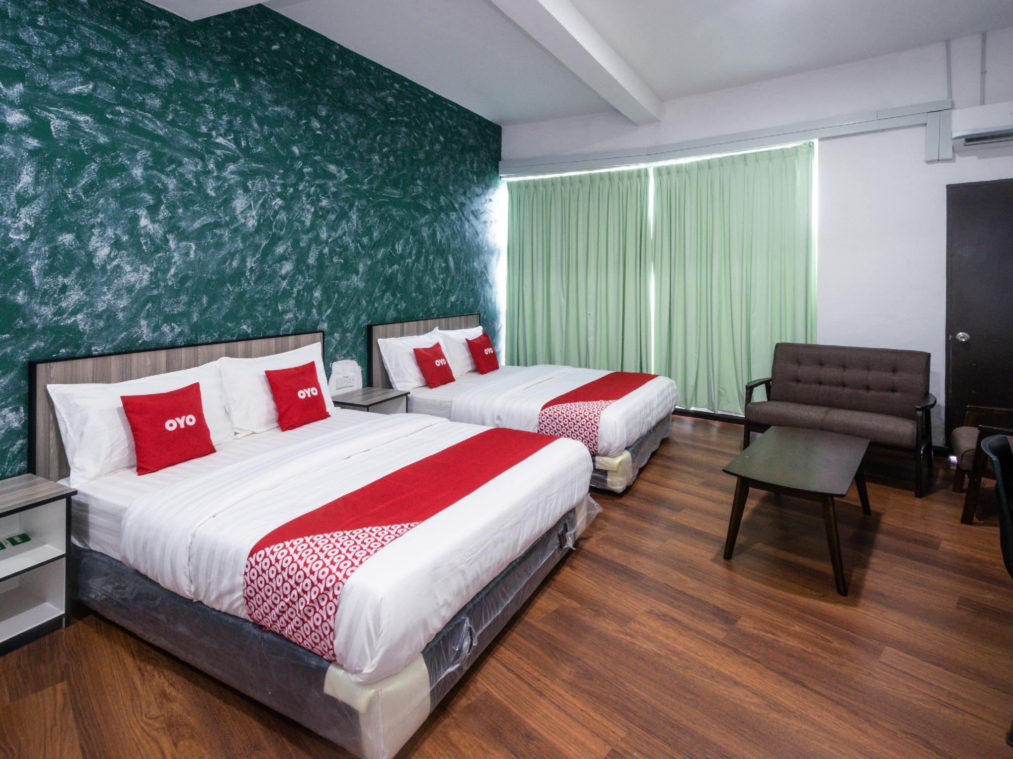 OYO 89840 69 Room 4 Stay