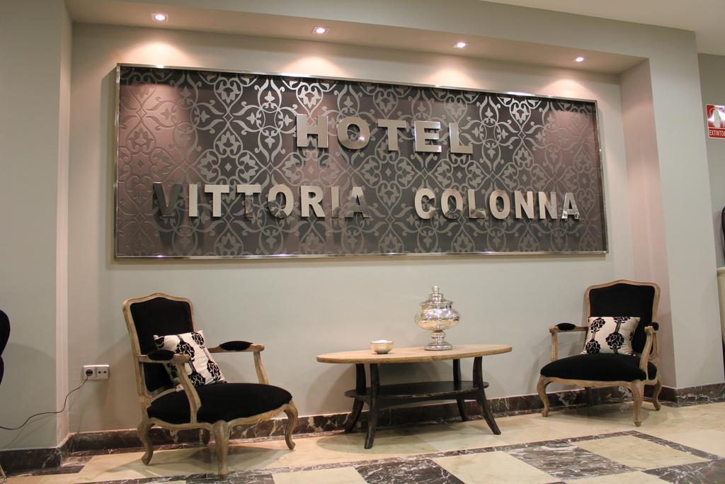 HotelVittoriaColonna