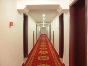 Zhangjiajie Eastern Tour Hotel