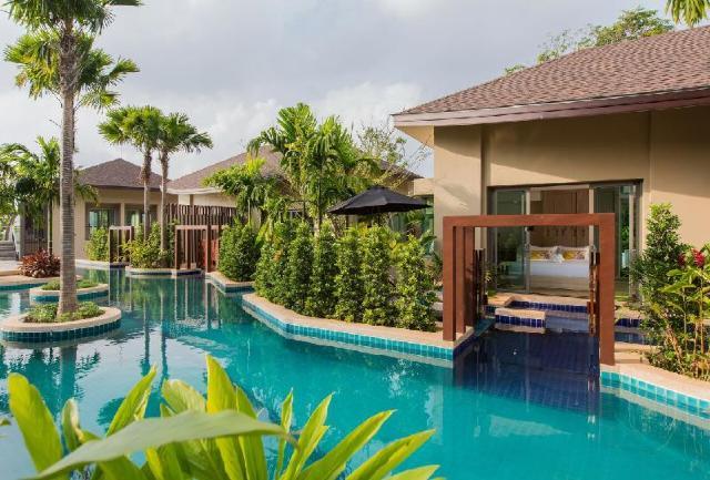 มันดาราวา รีสอร์ต แอนด์ วิลลา – Mandarava Resort and Villa