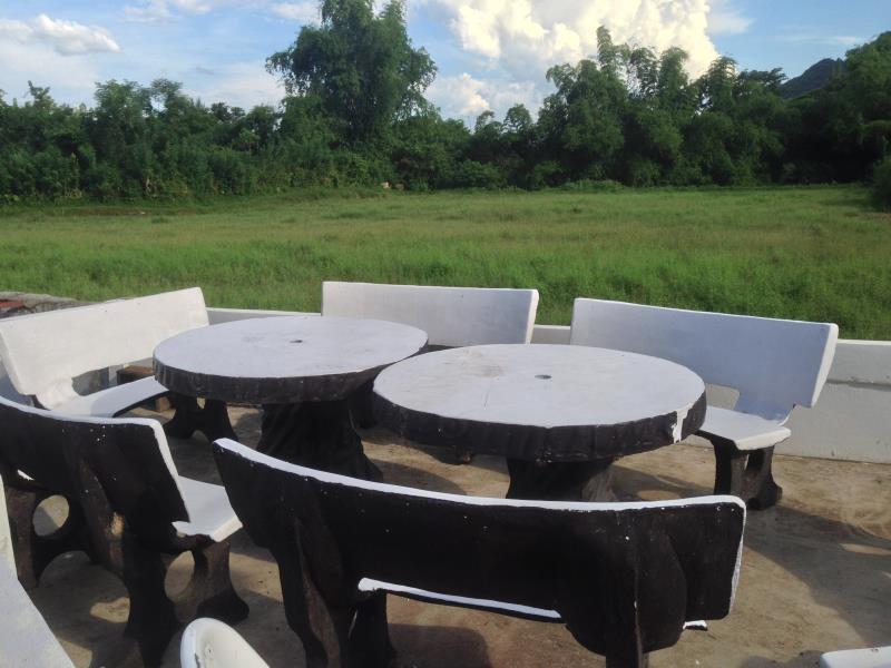 Somsiri Resort Vang Vieng 5