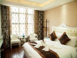 GreenTree Alliance Anhui Hefei South Passenger Station South High Speed Railway Station Hotel
