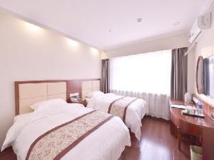 GreenTree Inn Liaoning Shenyang Tiexi Huaxiang Road Express Hotel
