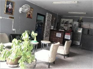 The Guest House - Apartment เดอะ เกสต์เฮาส์ - อพาร์ตเมนต์
