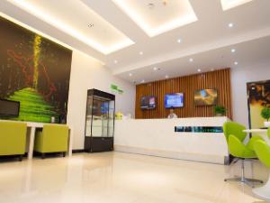 Vatica Inner Hohhot Xinhua Street Drum Tower Hotel