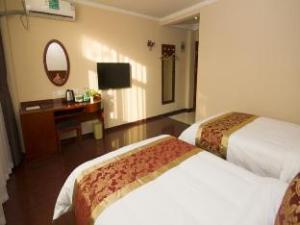 GreenTree Alliance Shandong Yantai Yingchun Street Green Homeland Hotel