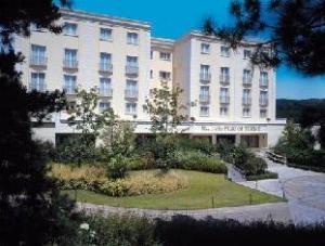 Best Western Hotel Fiuggi Terme Resort & SPA: ważne informacje (Best Western Hotel Fiuggi Terme Resort & SPA)