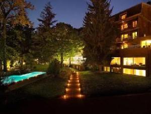 Silva Hotel Splendid Spa & Congress: ważne informacje (Silva Hotel Splendid Spa & Congress)