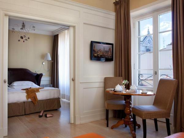 Relais Santa Croce by Baglioni Hotels Florence