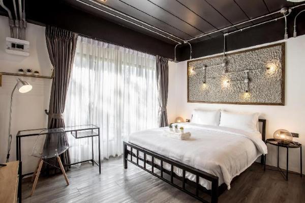 My Loft Hotel Chiang Mai