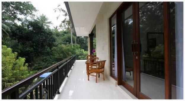 Ubud Harmony Luxury Private Villa
