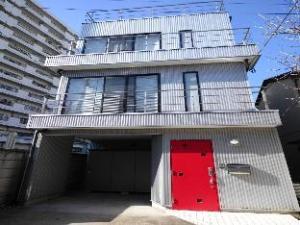 Modern Guest House Meguro