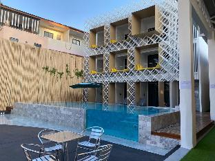 [プーケットタウン]アパートメント(30m2)| 1ベッドルーム/1バスルーム Brand New Pool View/ close to Phuket Bus Terminal2